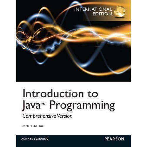 Java programming books ebay fandeluxe Images