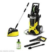 Karcher Pressure Washer K7