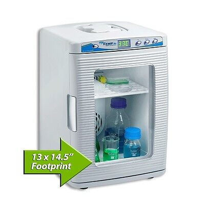 Benchmark Scientific Mytemp Mini Digital Incubator Heat Only H2200-h 115v New