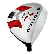 Tour Edge Exotics XCG-V