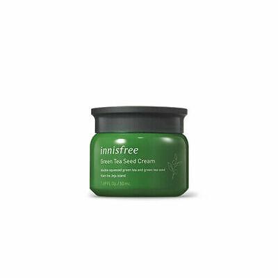 [innisfree] Green Tea Seed Cream 50ml