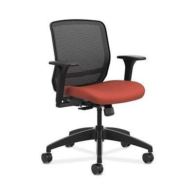 Hon Quotient Mesh Back Task Chair   Qtmmy1acu42
