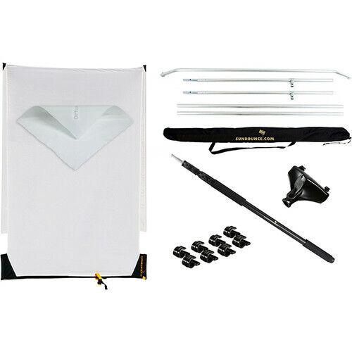Sunbounce Sun-Swatter Pro Starter Kit 4 x 6