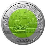 NIOB Luxemburg