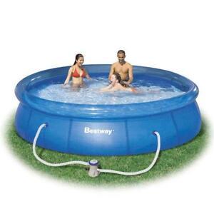 Bestway pool ebay for Paddling pool heater