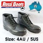 Rossi Boots Lace Up Boots for Men