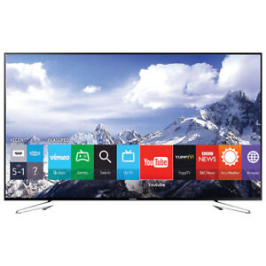"75"" Samsung Smart LED 1080p 120Hz Full HD TV"