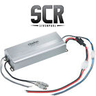 Clarion 250-499W Car Amplifiers