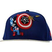 New Era Captain America