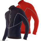 Long Sleeve Waterproof Cycling Jerseys