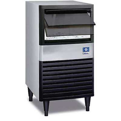 Manitowoc Qm-30a Under Counter Ice Maker