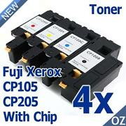 Fuji Xerox CM205B