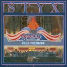 Styx Import Music Records