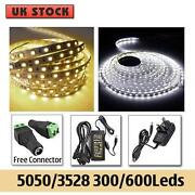 12V LED Lights White