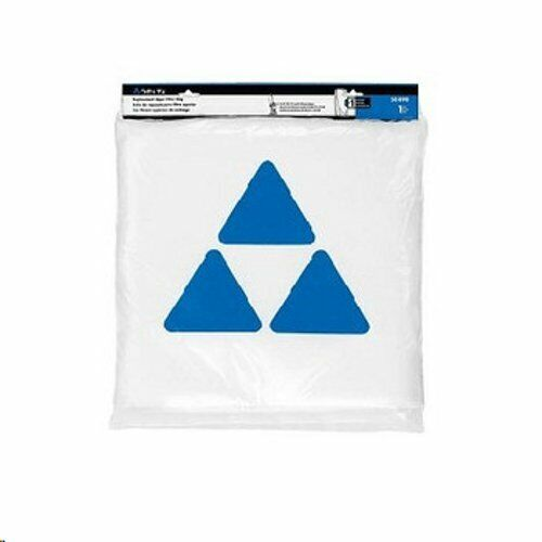 Delta 50-890 1 Micron Replacement Top Filter Bag for 50-786