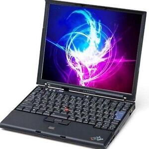 Manufacturer Refurbished Laptops