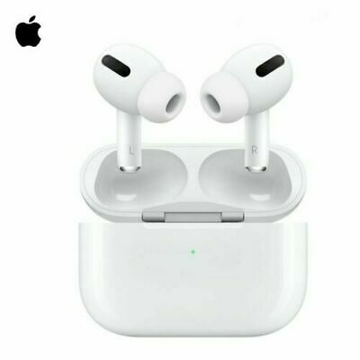 3nd White Left Right Airpods Pro Bluetooth Earset Earbud Earphones Charging Case
