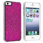 iPhone 5 Glitter Diamond Case