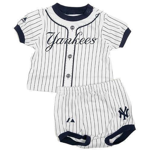 Infant Yankees Jersey: Baseball-MLB | eBay