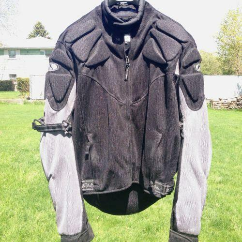Buy motorcycle jackets