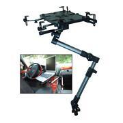 Vehicle Laptop Mount