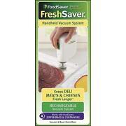 FoodSaver Handheld