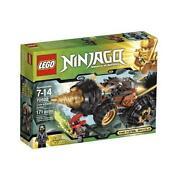 Lego Ninjago Lord Garmadon