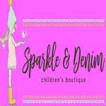 Sparkle & Denim