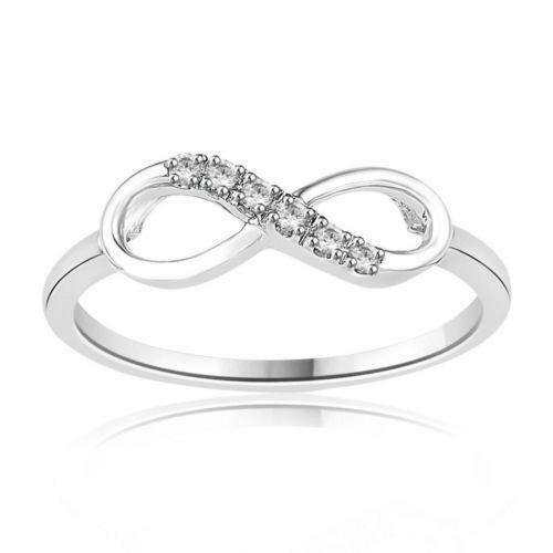 Used Diamond Rings Ebay