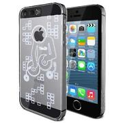 iPhone 5 Light Up Case