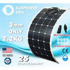 Unbranded/Generic Flexible Solar Panels