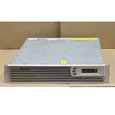 HP Compaq 3000XR R3000 XR Rackmount 2U UPS USV Battery Backup