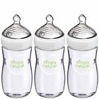 1 Month Breast-Like Baby Bottles
