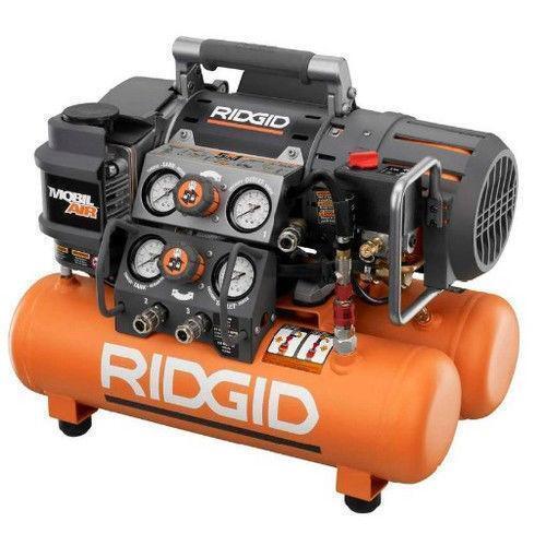 Ridgid Air Compressor | eBay