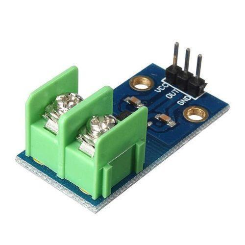 Hall Effect Current Probe : Dc current sensor ebay