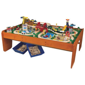 Ride Around KidKraft Train Set (Brand NEW)$155