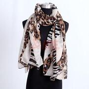 London Silk Scarf