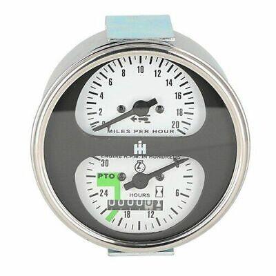 Tachometer Gauge International 1026 Hydro 100 Hydro 86 1066 656 666 - 398957r1
