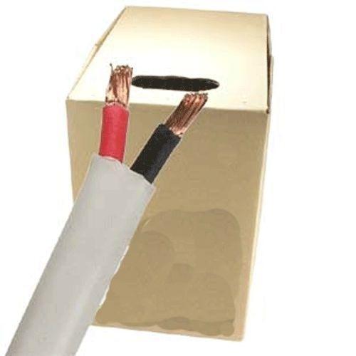 outdoor speaker wire ebay. Black Bedroom Furniture Sets. Home Design Ideas
