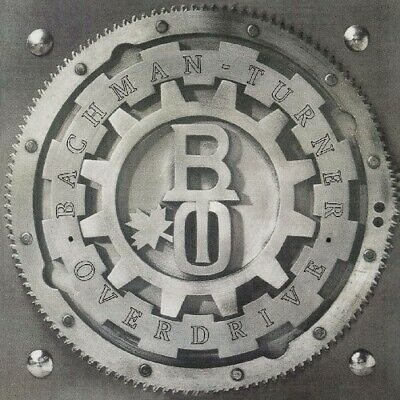 Bto ( Bachman-Turner - Bachman-Turner Overdrive [New CD] Holland - Im