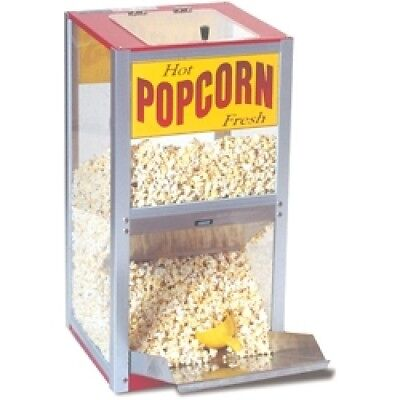 Popcorn, Nacho Chips or Peanuts warmer 22501102, paragon, usa, warmer, 75qt NEW!
