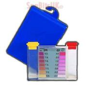 Chlorine Tester