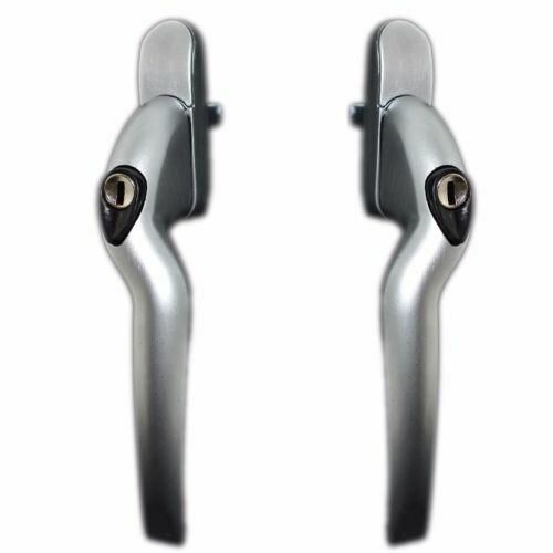 Vent un MATIC tirette Ventilateur Pour Double Vitrage modèle 106 Gratuit Stormguard