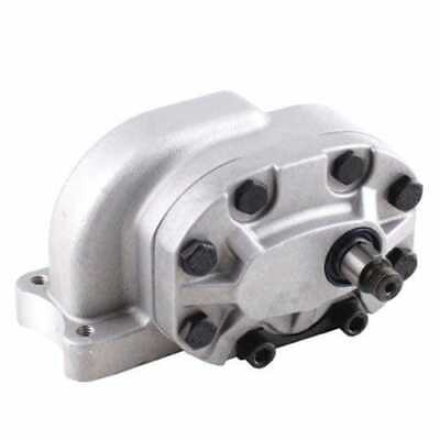 Hydraulic Pump Compatible With International 1086 966 986 1486 1466 766 1066