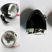 Vintage Bicycle Headlight