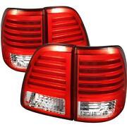 Landcruiser 100 Tail Lights