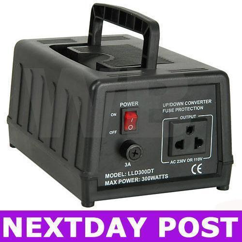 240 110 Volt Transformer Ebay