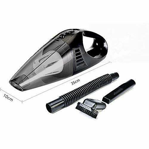 12V Vacuum For Hand Held Home US