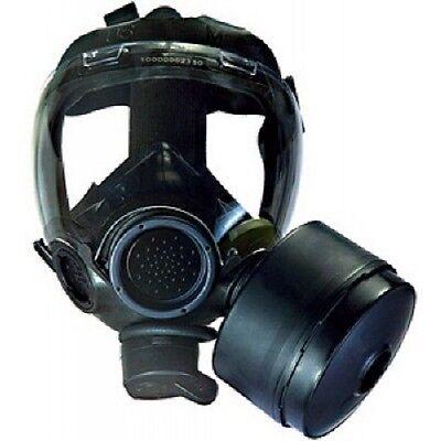 Msa Millennium Cbrn Gas Mask Size Large 10051288msa New In Box