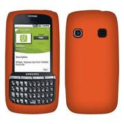 Samsung Replenish Case Orange